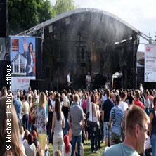 Karten für Münchener Freiheit - Live 2017 in Vettelschoss