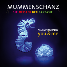 Karten für Mummenschanz in Köln
