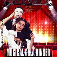 Musical Gala Dinner Tickets