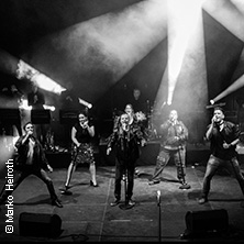 Die Musical Night 2018 in Thale in THALE / HARZ * Harzer Bergtheater Thale,
