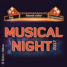 Die Musical Night 2017 - Harzer Bergtheater Thale