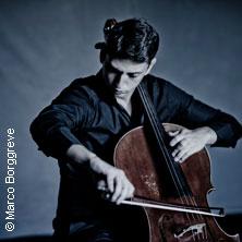 Narek Hakhnazaryan - Matineen - Basf-Kulturprogramm Tickets