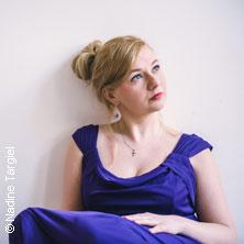 Karten für Natalia Lentas - Junge Pianisten - BASF-Kulturprogramm in Ludwigshafen