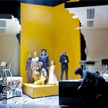 Nathan - Theater Bonn in BONN * Kammerspiele Bad Godesberg,