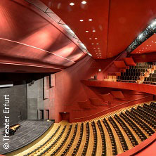 E_TITEL THEATER ERFURT - Studio