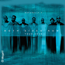 Naturally 7: Both Sides Now - Tour in PADERBORN * PaderHalle,