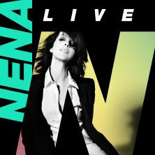 NENA: Nichts Versäumt Tour 2018