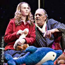 Die Netzwelt - Heinz-Hilpert-Theater Lünen Tickets