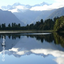 Neuseeland - Reisevortrag - Wolf Beyer