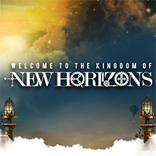 New Horizons Festival Tickets