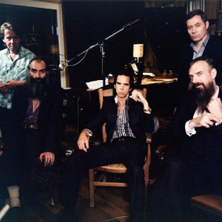 Nick Cave & The Bad Seeds in WIEN, 01.11.2017 - Tickets -