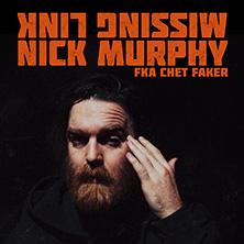 Nick Murphy fka Chet Faker in Berlin, 22.11.2017 - Tickets -