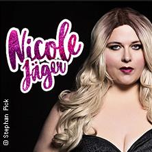 Nicole Jäger: Nicht direkt perfekt!