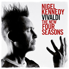 Nigel Kennedy Mit Orchester & Band Tickets
