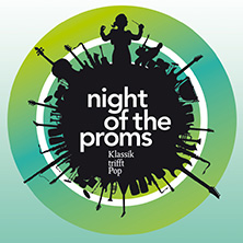 Weitere Konzerte: Night Of The Proms 2018 Karten