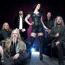 Nightwish - Decades: European Tour 2018 in NÜRNBERG * ARENA NÜRNBERGER Versicherung,