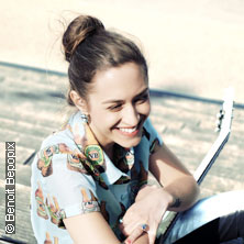 Nina Attal - Querbe@t - Basf-Kulturprogramm Tickets