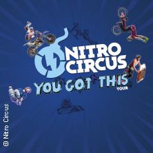 Bild für Event Nitro Circus Live 2018