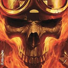 Nitrogods: Roadkill BBQ Tour
