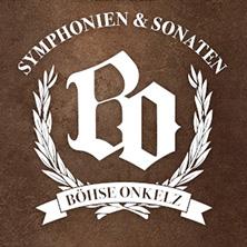 Nordböhmische Philharmonie Teplice Präs.: Böhse Onkelz Symphonien & Sonaten Tickets