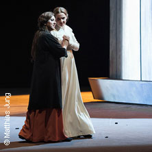 Norma - Musiktheater Essen in ESSEN * Aalto-Theater,