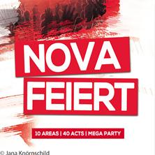 Nova Feiert in LEUNA * Nova Eventis,