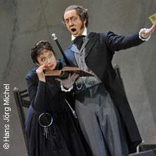 Karten für Le nozze di Figaro - Deutsche Oper am Rhein in Düsseldorf