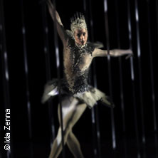 Karten für Der Nussknacker (Ballett von Jean-Philippe Dury) - Oper Leipzig in Leipzig
