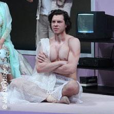 Ödipus/Antigone - Theater Bremen in BREMEN * Kleines Haus,