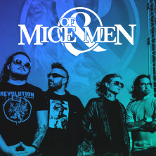 Of Mice & Men Tickets