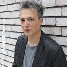 Olaf Bossi: Harmoniesüchtig in MANNHEIM * Klapsmühl' am Rathaus
