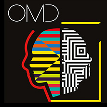 Weitere Konzerte: Omd: The Punishment Of Luxury Tour Karten