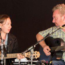 Open-Air Konzert mit Tara und Sten in MANNHEIM * VitaThrom,