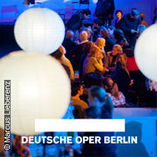 Opera Lounge - Deutsche Oper Berlin Tickets