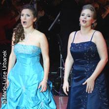 Große Operetten-Gala - Theater und Orchester Neubrandenburg / Neustrelitz