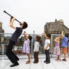 Jazz & Blues: Enjoy Jazz-Familienfest - Basf-Kulturprogramm Karten