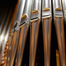 Orgelvorführung - Theater und Philharmonie Essen