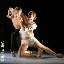 Der Orient-Express - Eine Tanzreise mit dem NRW Juniorballett