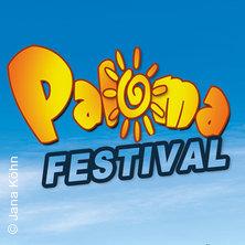 Paloma Festival in LEIPZIG / MARKKLEEBERG * AGRA - Messegelände,