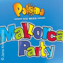 Paloma in Dresden - DAS Mallorcaparty-Event in DRESDEN * KRAFTWERK MITTE,