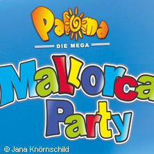 Paloma In Magdeburg Tickets