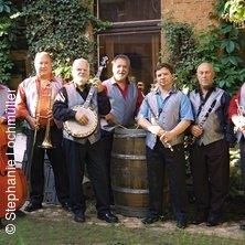 Papa Binnes Jazzband in WERDER * Scala Kulturpalast,