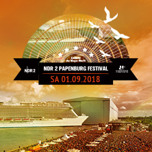 NDR 2 Papenburg Festival