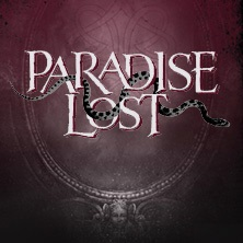 Paradise Lost Tickets