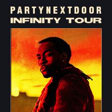 PartyNextDoor in Berlin, 20.02.2018 - Tickets -