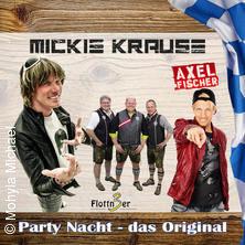Karten für Party Nacht im Hofbräu Berlin in Berlin