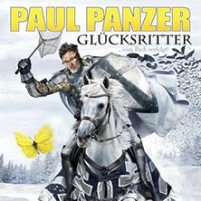 Paul Panzer : Glücksritter - vom Pech verfolgt