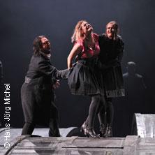 Peter Grimes - Deutsche Oper am Rhein in DÜSSELDORF * Opernhaus Düsseldorf,