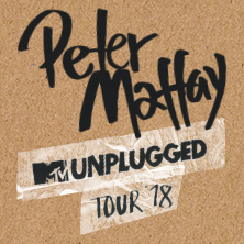 Peter Maffay: MTV Unplugged Tour 2018 in MANNHEIM * SAP Arena
