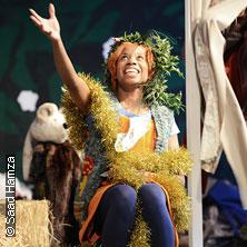 Karten für Petrosinella, lass dein Haar herunter! - Theater und Philharmonie Essen in Essen